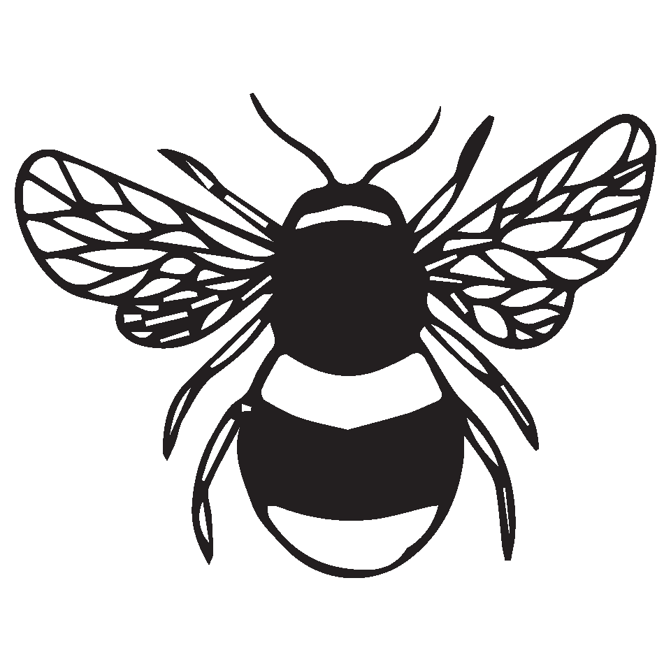 Tame and Wild Drinks bee icon