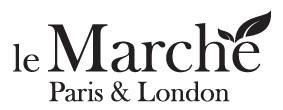Le Marche Logo