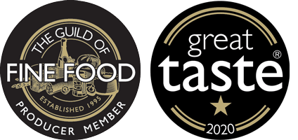 Great taste Award Logo